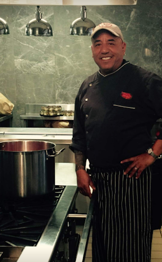 Chef Moe